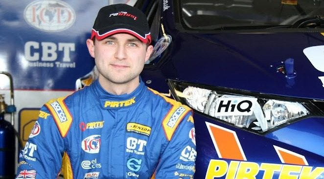 Andrew Jordan sponsored by Revive!